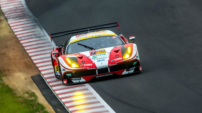 Super GT 2016 Season Review – LM Corsa shines in early season