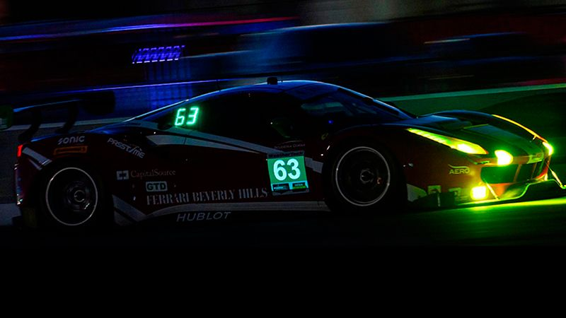 IMSA – 12 Hours of Sebring – The Battle Continues