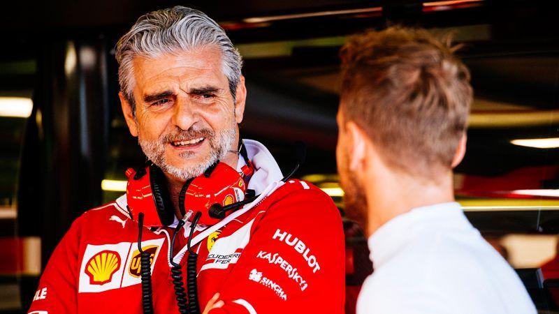 Australian Grand Prix - Looking ahead